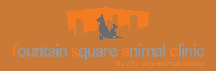 city way animal clinics - fountain square