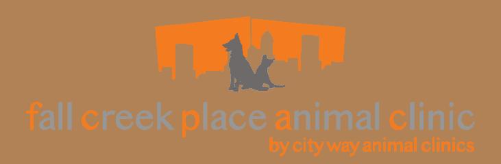 city way animal clinics - fall creek place