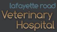 lafayette road veterinary hospital
