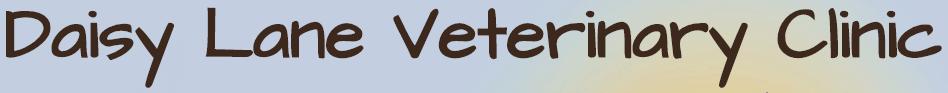 daisy lane veterinary clinic