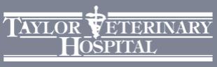 taylor veterinary hospital