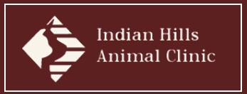 indian hills animal clinics: hicks sarah e dvm