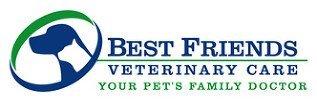 best friends veterinary care