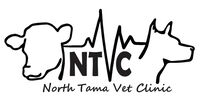north tama veterinary clinic