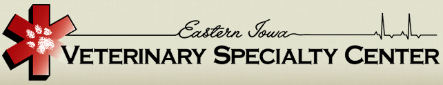 eastern iowa veterinary specialty center