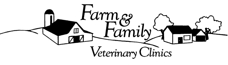 farm & family veterinary clinics