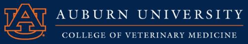 auburn university veterinary clinic
