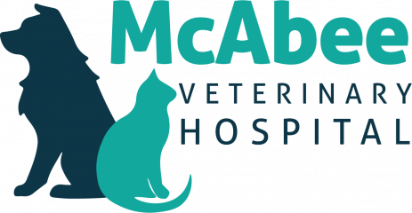 mcabee veterinary hospital