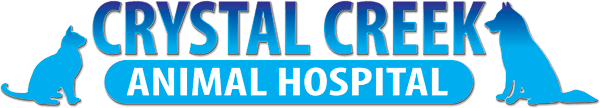 crystal creek animal hospital