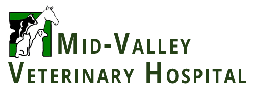 mid valley veterinary