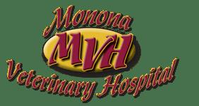 monona veterinary services