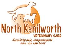 north kenilworth veterinary care