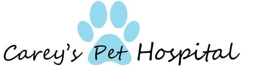carey's pet hospital