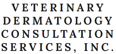 veterinary dermatology consultation services, inc.