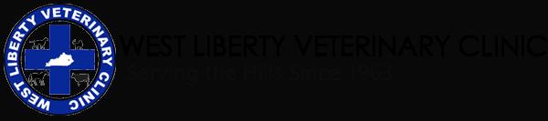 west liberty veterinary clinic