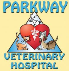 parkway veterinary hospital