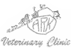 ark veterinary clinic