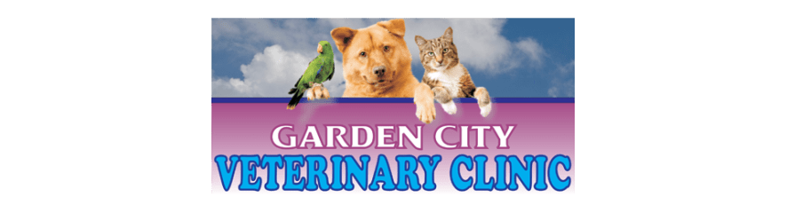garden city veterinary clinic