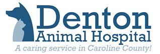 denton animal hospital
