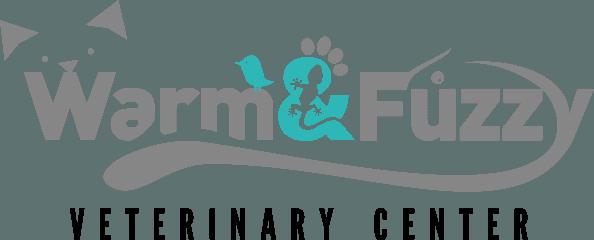 warm & fuzzy veterinary center