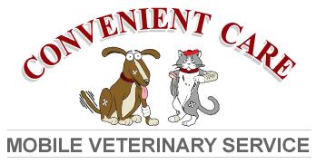convenient care mobile veterinary