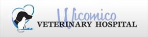 wicomico veterinary hospital