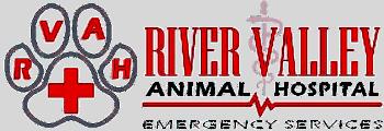 river valley animal hospital