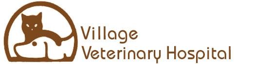 village veterinary hospital