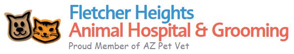 fletcher heights animal hospital & grooming