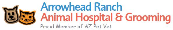 arrowhead ranch animal hospital & grooming