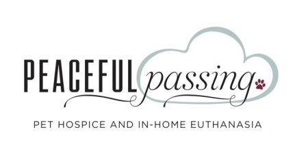 peaceful passing hospice and in-home pet euthanasia