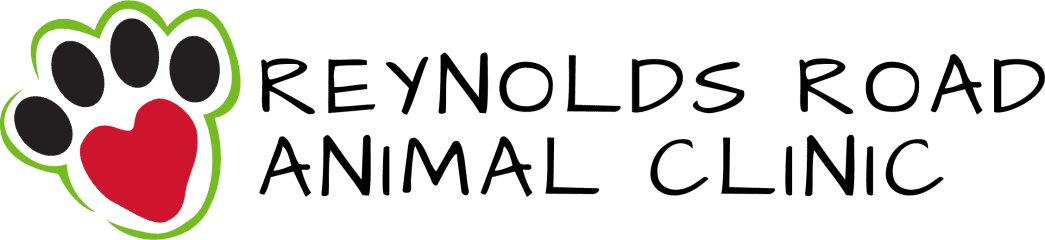 reynolds road animal clinic