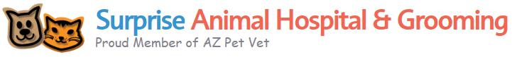 surprise animal hospital & grooming