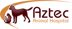 aztec animal hospital