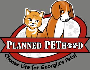 planned pethood of georgia