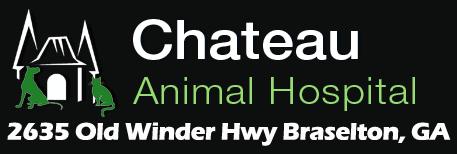 chateau animal hospital