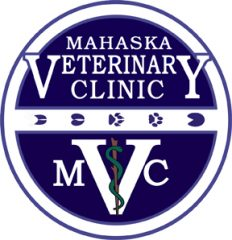 mahaska veterinary clinic