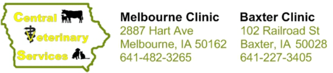 central veterinary services