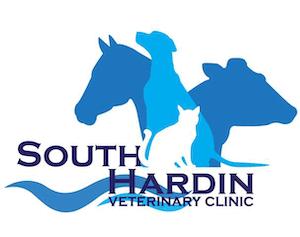south hardin veterinary clinic