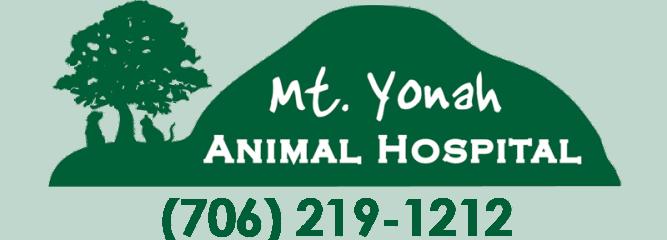 mt. yonah animal hospital