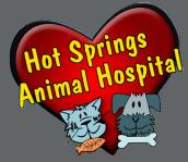 hot springs animal hospital