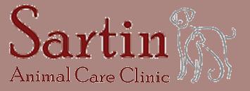 sartin animal care clinic