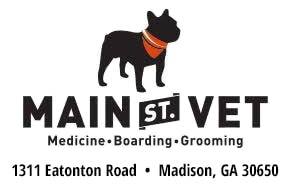 mainstreet veterinary hospital