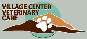 village center veterinary care