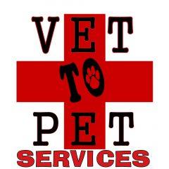 vet to pet services