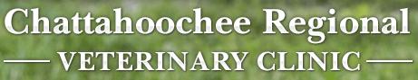 chattahoochee regional vet