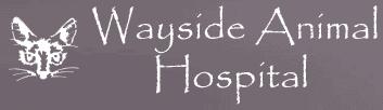 wayside animal hospital