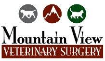 mountain view veterinary surgery