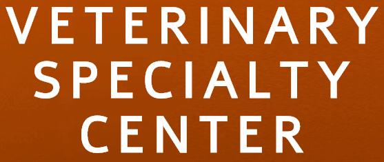 veterinary specialty center