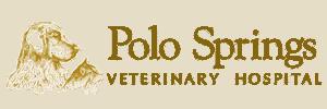 polo springs veterinary hospital